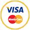 Visa/MasterCard RUB